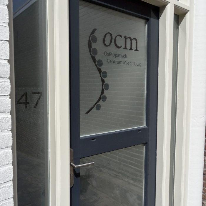 Osteopathisch Centrum, Middelburg – Zandstraal