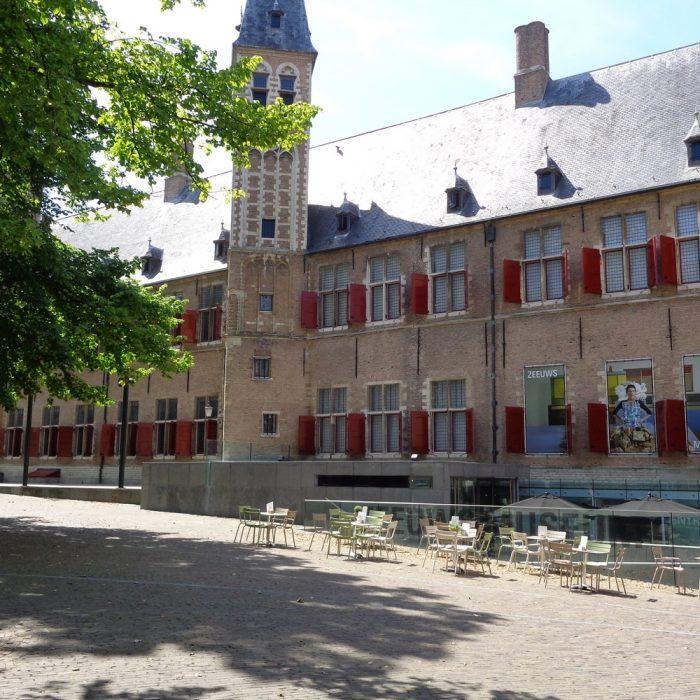 Zeeuws Museum, Middelburg – PR40ext