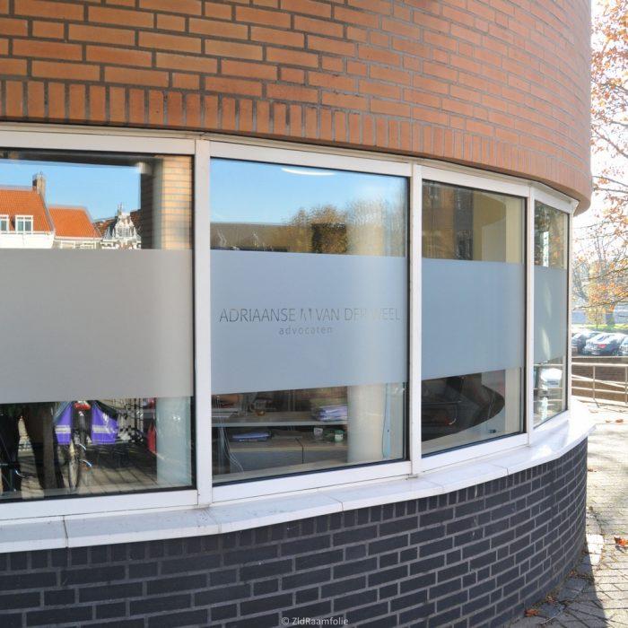Adriaanse-van der Weel, Middelburg – Zandstraal